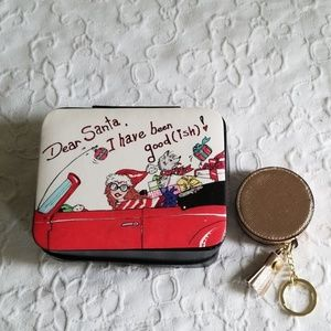 Brighton jewelry box
